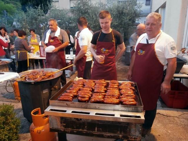 U Raši održana Slavonska večer