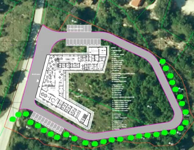 Općina Kršan bi Dom za starije i nemoćne osobe mogla graditi u Šušnjevici