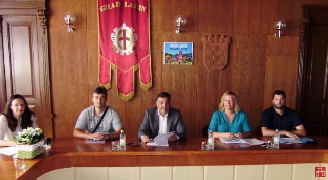 Mjesnom odboru Kapelica 15 tisuća kuna za izgradnju Dječjeg igrališta Salakovci