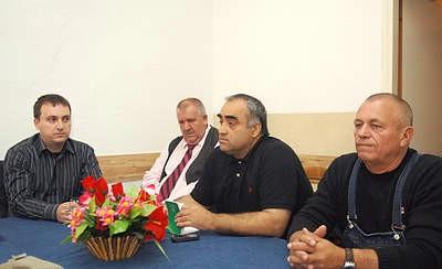 Smajlović: SDA financira ogranak Nacionalne zajednice bošnjaka  u Kršanu sa 50 tisuća kuna godišnje