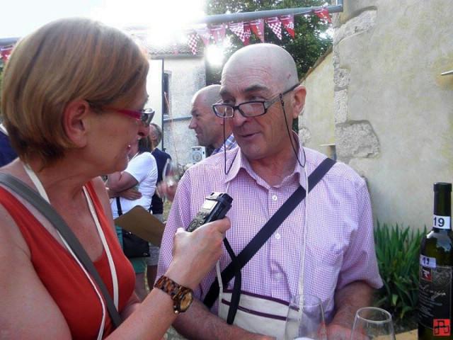 Josip Siljan dvostruki laureat 11. Smotre vina istočne Istre