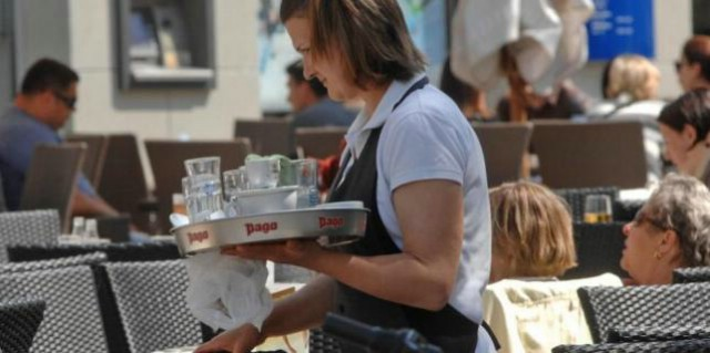 U Istri najtraženiji konobar/ice i kuhar/ice