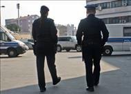 Labin: Prijetio pa napao policijskog službenika