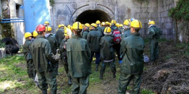 Stari rudnici, novi prolazi sve do Rapca