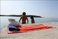 PU Istarska: Spriječite krađe s plaže