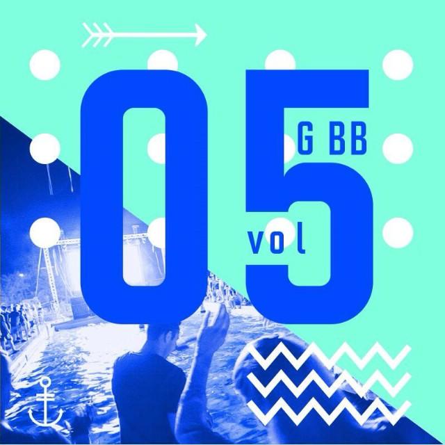 [NAJAVA] Girandella Beat Beach vol.05 w/ Paul C & Paolo Martini / Filip Xavi / Marta 30.07.2016.