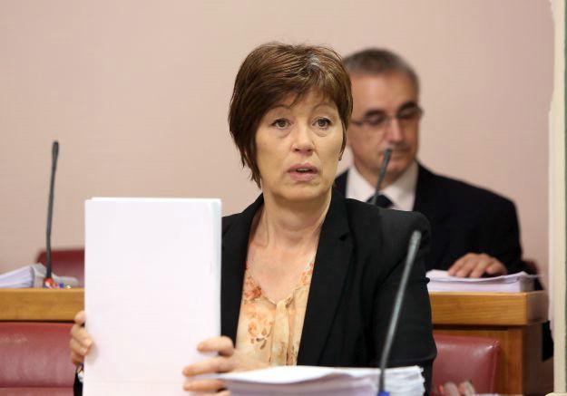 Nansi Tireli: Spreman sam razgovarati sa SDP-om