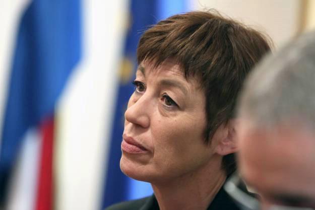 Nansi Tireli istupila iz Laburista nakon što ju je stranka suspendirala