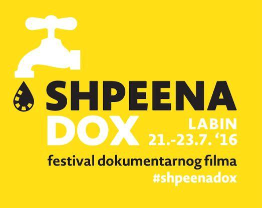 Festival dokumentarnog filma Shpeena DOX  21. - 23. 07. 2016. - radionice za djecu i mlade
