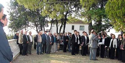 Diljem Istre obilježena 65. godišnjica stradavanja istarskih boraca