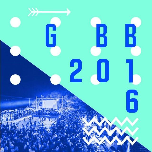 Girandella Beat Beach vol.05 w/ Paul C & Paolo Martini / Filip Xavi / Marta @ Girandella Beach, Rabac 30.07.2016.