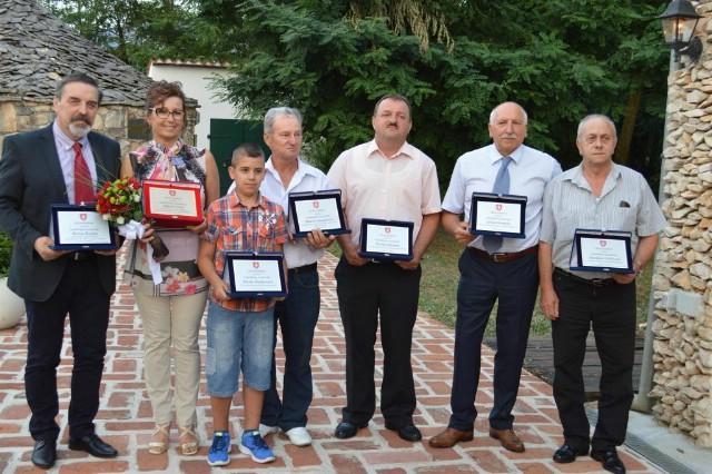 Sjednica vijeća povodom Dana općine Kršan