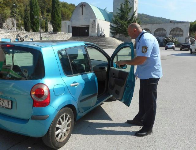 Općina Raša: Prometni redar za veću sigurnost prometa