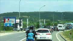 Gužve u Istri: Policija tijekom vikenda na svim većim prometnicama