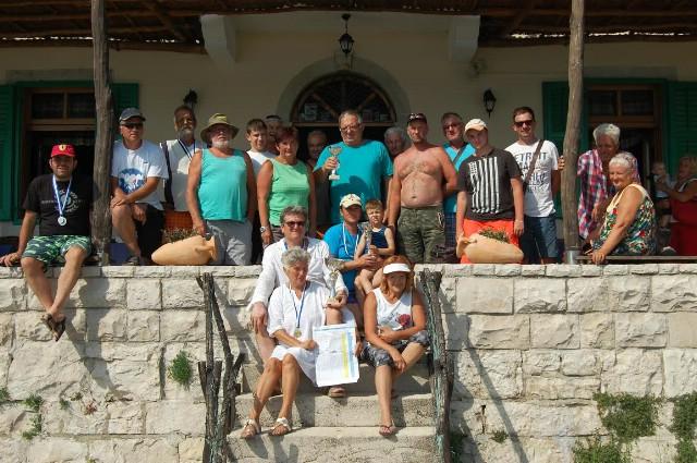 Održan 11.memorijal Elio i Sandro (natjecanje u ribolovu)