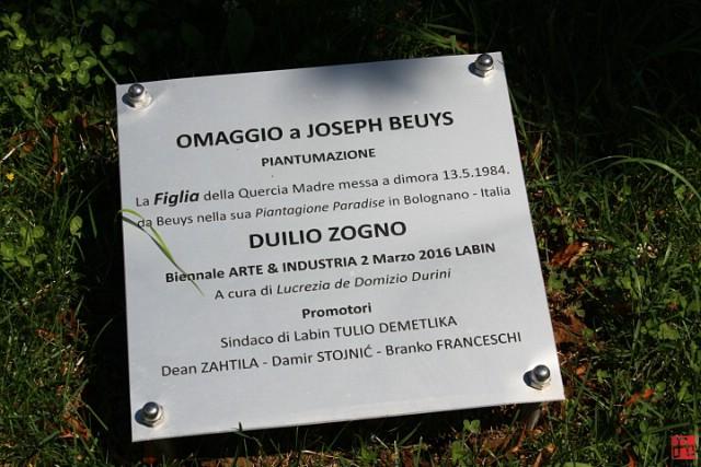 Sporna ploča na talijanskom jeziku