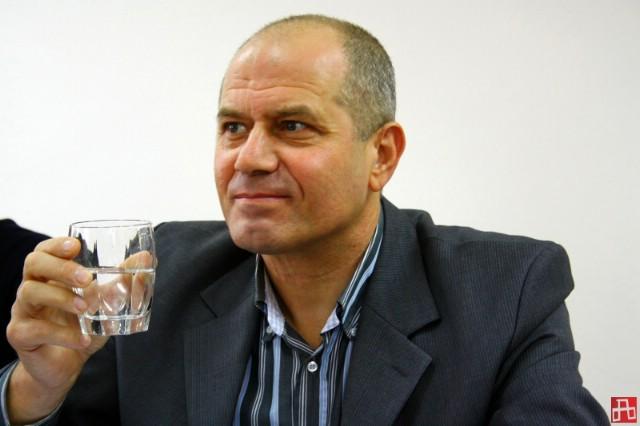 Dino Škopac ponovno izabran za direktora Vodovoda