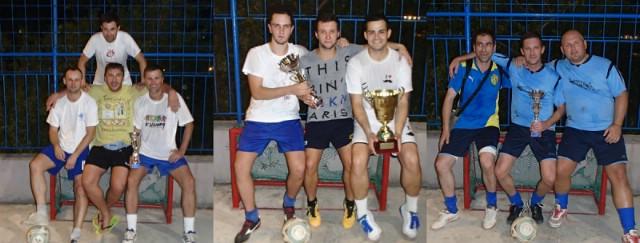 Malonogometni turnir Federiko Višković