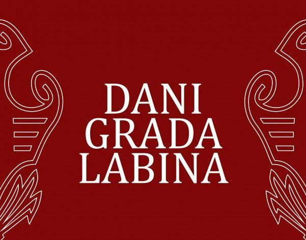 Danas svečana sjednica Gradskog vijeća u povodu Dana Grada Labina