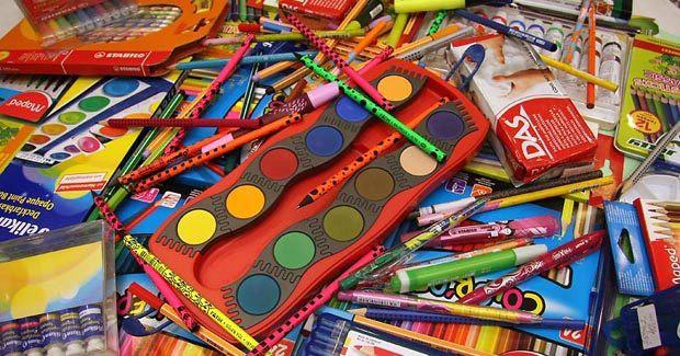 Labin - Obavijest: Pomoć za nabavku školskog pribora
