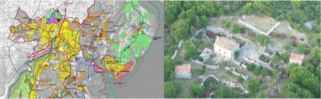 Obavijest o izradi izmjena i dopuna Prostornog plana uređenja Grada Labina i urbanističkog plana uređenja Šikuli