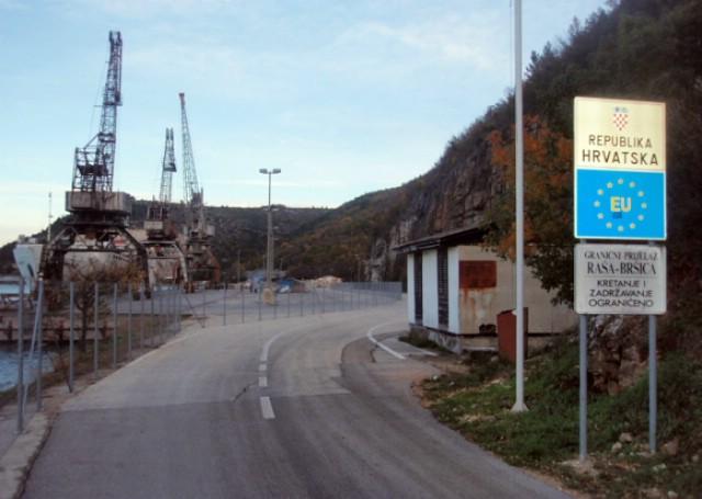 Europskim novcem rekonstruirat će se obala na Bršici