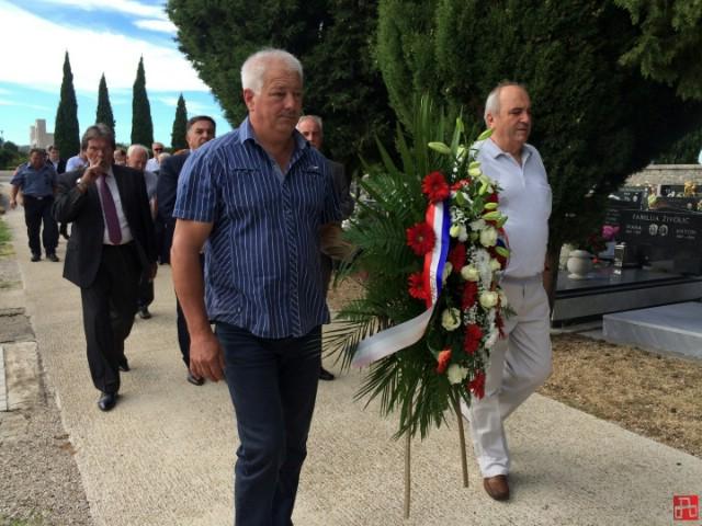Obilježena 25. obljetnica osnivanja 119. brigade Hrvatske vojske
