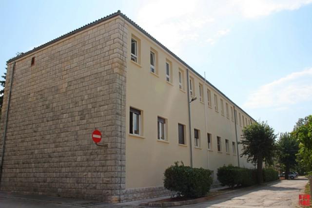 Završena obnova fasade matične zgrade škole Ivo Lola Ribar