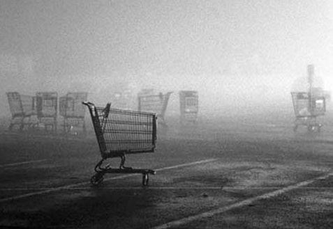 Globalna kriza u trgovinama na malo: Građanima pada standard, pa manje kupuju
