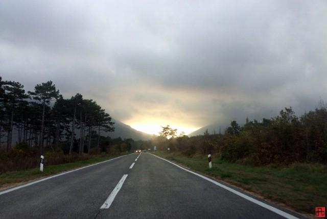 Počinju radovi na cesti od Vozilića do raskrižja za Kršan
