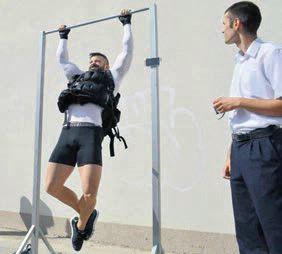 Labin: Riječki bodybuilder oborio Guinnessov rekord
