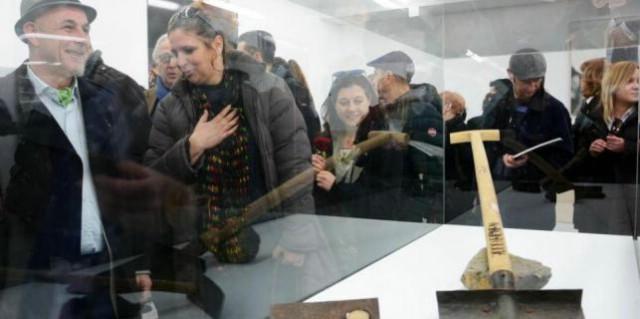 Valamarova donacija za Bijenale industrijske umjetnosti