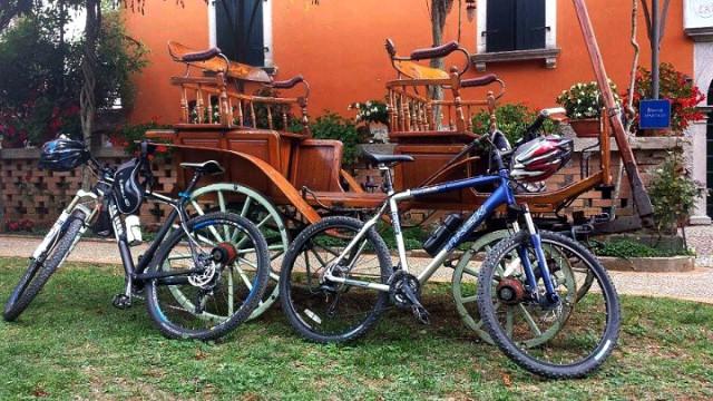 """U nedjelju rekreativna biciklijada """"Terra Albona"""""""