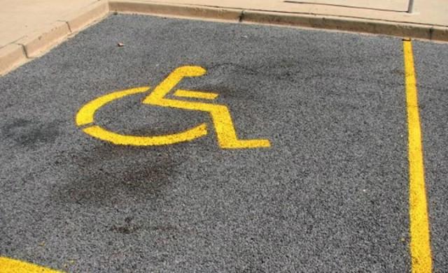 Nije zabilježeno ni jedno nepropisno parkiranje na mjestima za invalide