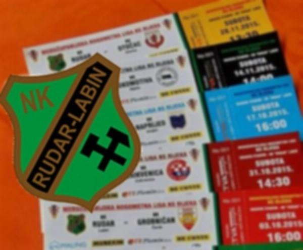 Obavijest iz NK Rudar: Protiv Rijeke ne vrijede stare sezonske ulaznice