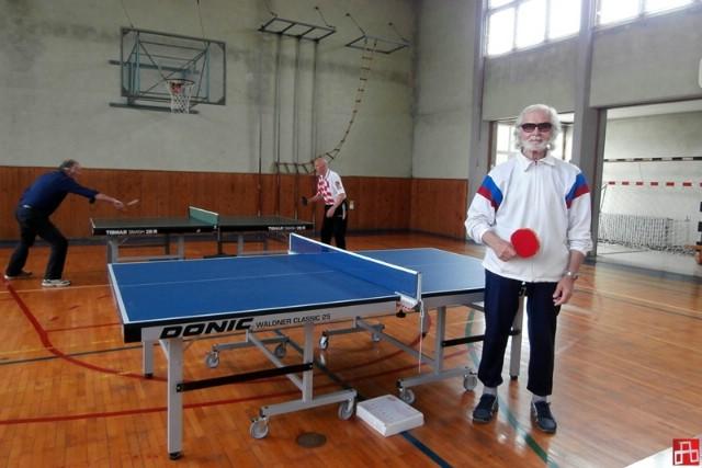 Otvorene prijave za sudjelovanje na 4. Olimpijadi za osobe starije životne dobi