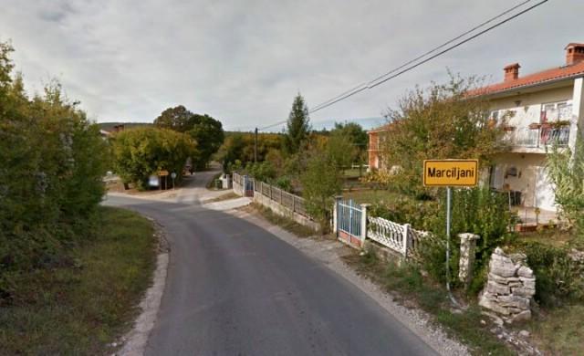 Uskoro prva faza sanacije ceste Vinež – Marciljani