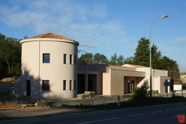 Škola u Šušnjevici, Društveni dom i vrtić u Kršanu uskoro gotovi