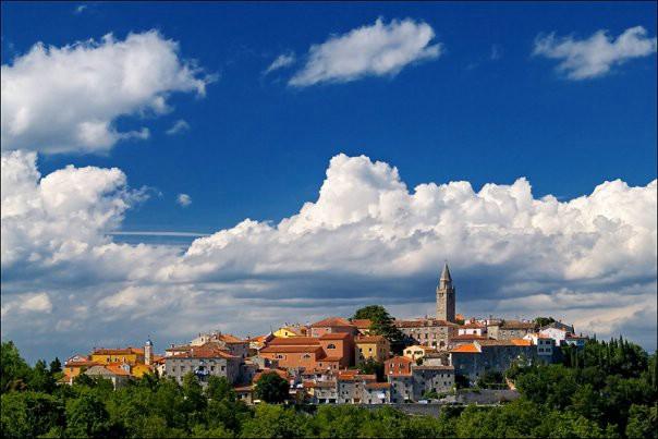 Labin nagrađen kao jedan od najzdravijih gradova Hrvatske -