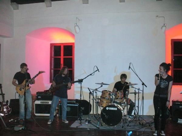 "Diminished Experiment otvaraju zimsku koncertnu sezonu u Clubu ""X"" na Dubrovi"
