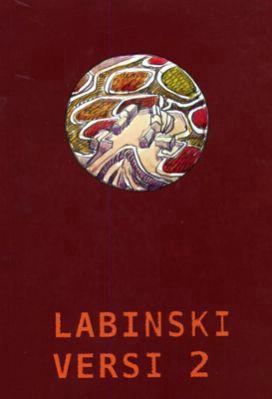 """Večeras promocija knjige """"Labinski versi 2"""""""