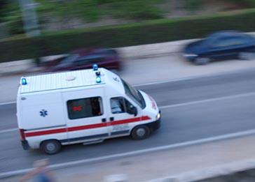 Labin: Teško ozlijeđen 11-godišnji dječak