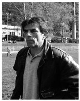"""Vedran Kovačević: """"Tata nije otišao zbog nogometa, nije mogao trpjeti nepravde"""""""