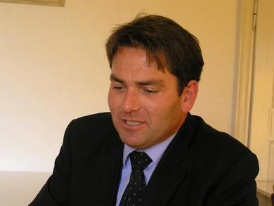 Wiliam Negri – prvi kandidat za labinskog gradonačelnika