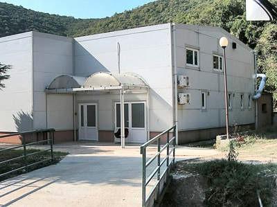 Dvorana u Rapcu na korištenje boćarskim  klubovima