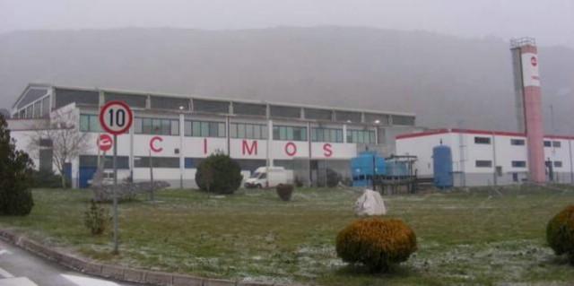 Cimos prešao u ruke Talijana