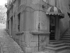 Grad Labin raspisuje natječaj za četiri poslovna prostora/ caffe bara u vlasništvu Grada