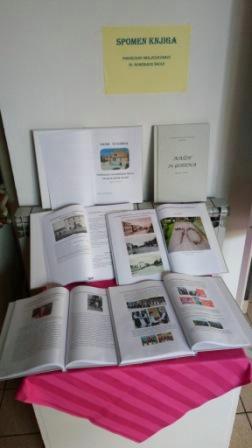 "OŠ ""Vitomir Širola-Pajo"" Nedešćina predstavila spomen knjigu ""Naših 70 godina"""