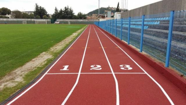 Jučer i službeno završena obnova Gradskog stadiona