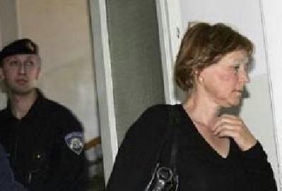 Bivšoj državnoj odvjetnici Davorki Smoković devet mjeseci zatvora zbog lažnih putnih naloga